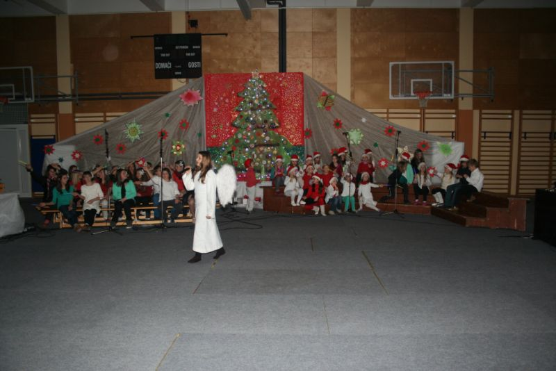 Božični koncert – vtisi