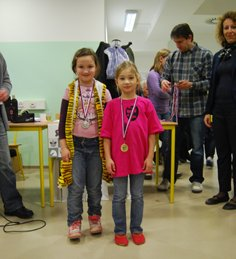 Področno osnovnošolsko šahovsko prvenstvo za posameznike