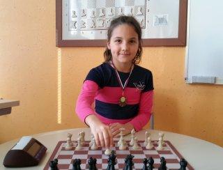 Tretji turnir Štajerske kadetske šahovske lige