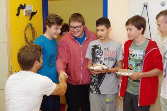 Torta in FLisar2