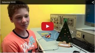 SERŠ – tehniške delavnice za osnovnošolce