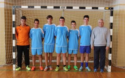 Uspehi naših učencev na šolskih športnih tekmovanjih