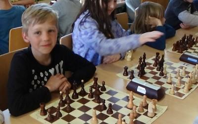 Štajerska kadetska šahovska liga