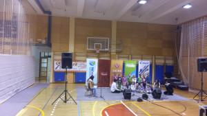 Vrtčevski zbor