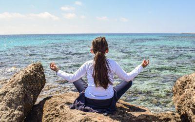 Meditacija za učence