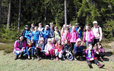 Šola v naravi