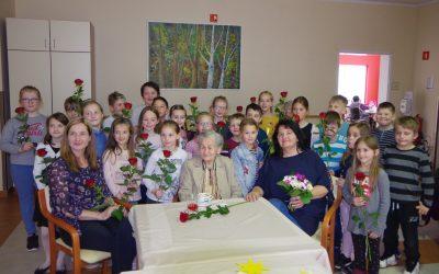 Medgeneracijsko srečanje v Domu sv. Lenarta