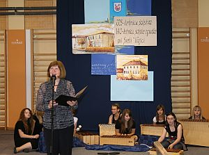 Slavnostna akademija ob 225 – letnici šolstva v Sv. Trojici