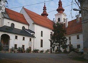 Cerkev svete Trojice