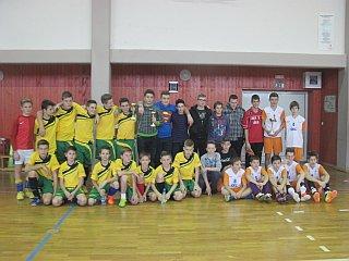 Šolska športna tekmovanja