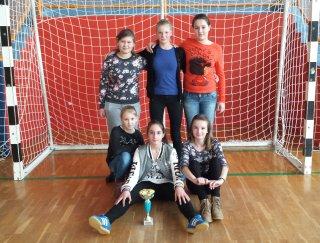Nogomet – mlajše deklice