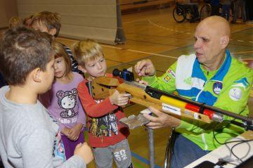 Druženje z invalidi