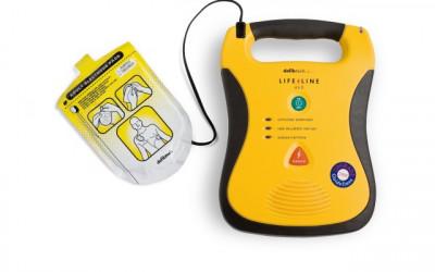 VABILO na javno predstavitev delovanja defibrilatorja