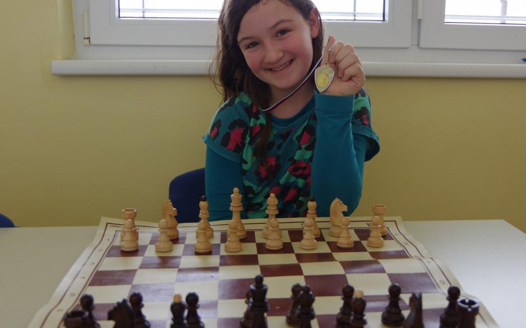 5. turnir štajerske kadetske šahovske lige