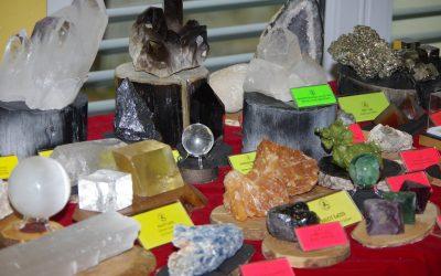 Minerali, kamnine, fosili – kaj smo spoznali?