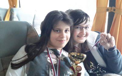 Področno šahovsko ekipno osnovnošolsko prvenstvo