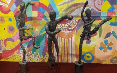 UNESCO- v projekt SKUPAJ Z NAMI:mednarodni dan športa