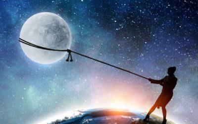 Astronomski večer za nadarjene učence na OŠ Cerkvenjak